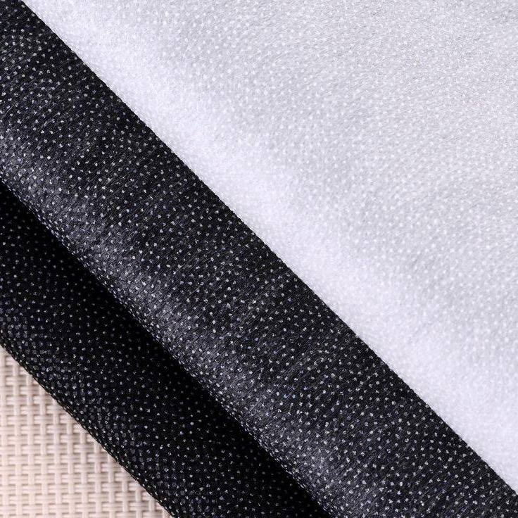 good price non woven fusible interlining