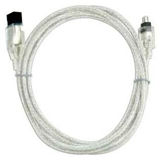 IEEE 1394 &firewire cable Connector