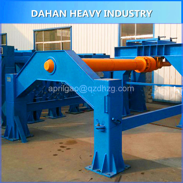 Concrete Pipe Production Line Cement Concrete Pipe Making Machine With Manufacture Price And High Qu