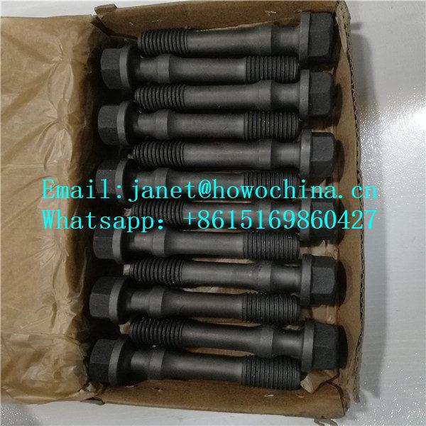 81500030023 Con rod bolt For weichai WD615 WD10 WP12 Engine