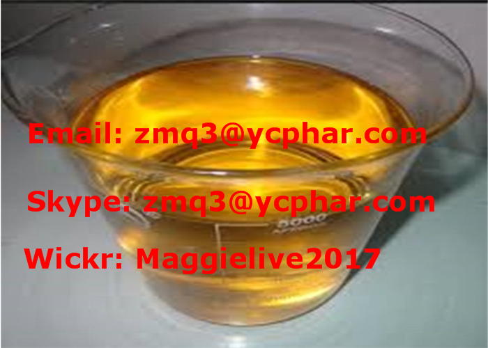 Muscle Enhancing Boldenone Acetate Powder / Bodybuilding Steroids CAS 2363-59-9