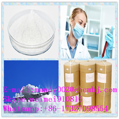 Top Quality 99% Fluconazole Cas 86386-73-4