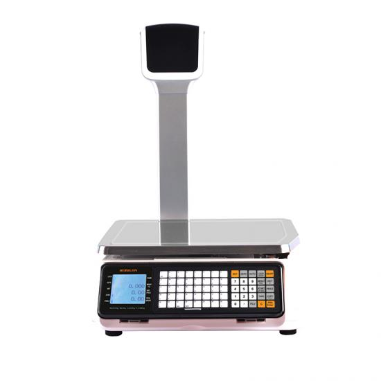RONGTA RLS1515 Barcode Label Scale