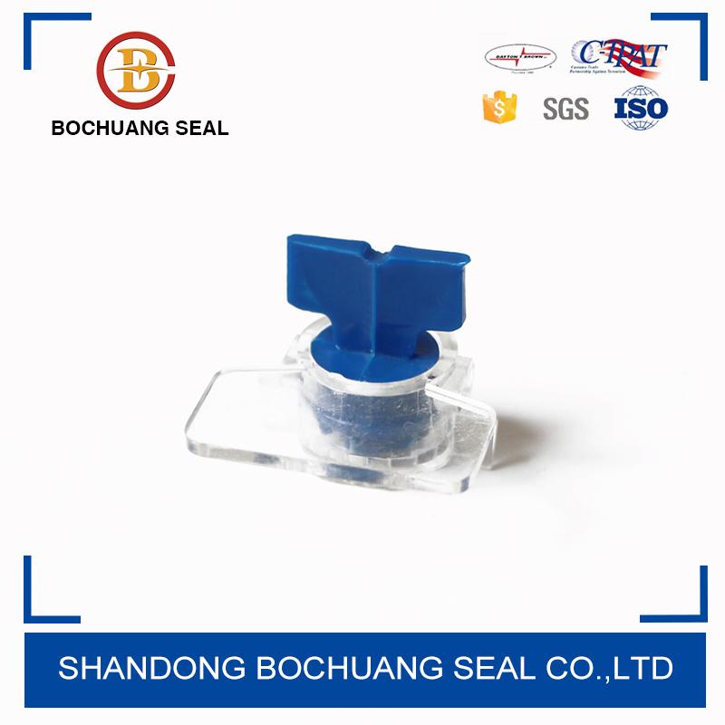C101 high security utility twist plastic meter seal