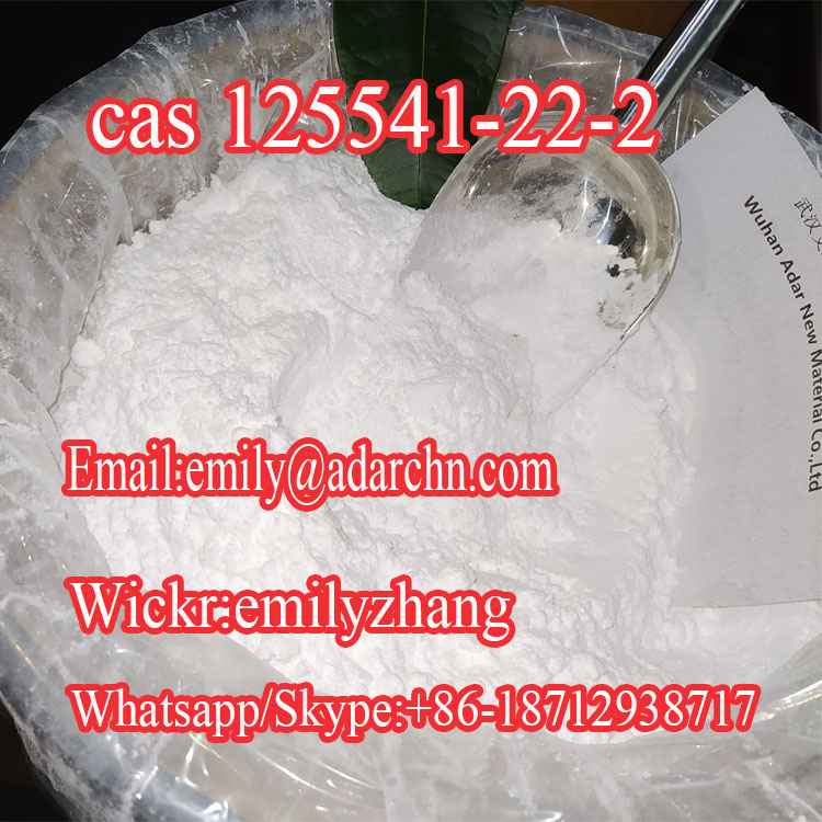 Safety Delivery to Mexico, USA CAS 125541-22-2 1-N-Boc-4- (Phenylamino) Piperidine Powder with Large