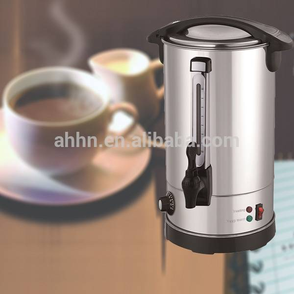 HOT! Electric 20L elelctric water boiler 220V for hotel or buffet use, tea kettle