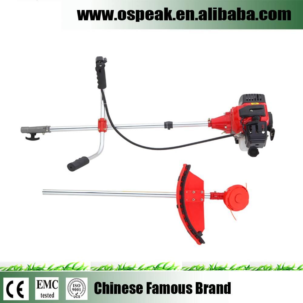 Air-cooled Brush Cutter 43CC Garden Machine