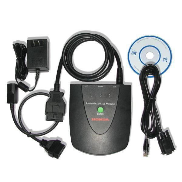 Honda Diagnostic System kit