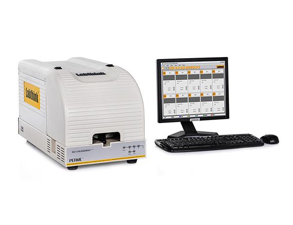 OX2/230 Oxygen Transmission Rate Test System