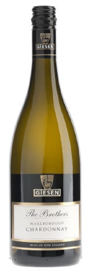 Chardonnay Marlborough 750ml