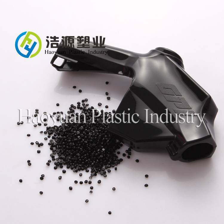 good quality black soft pvc granules injection grade