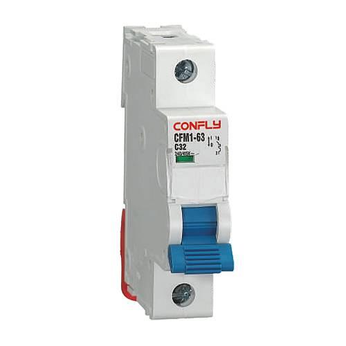CFM1-63 Mini Circuit Breaker