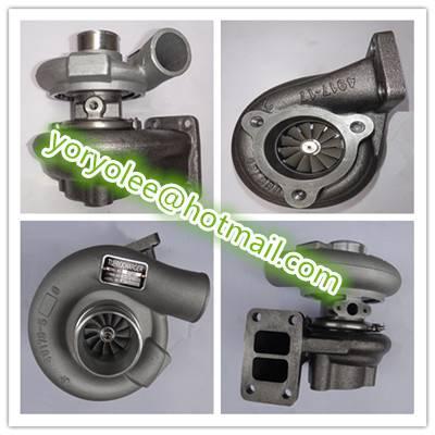 S6K turbocharger 5I-7952 for Caterpillar E320