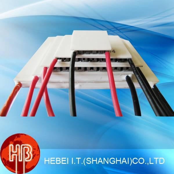 Mini 1515 Peltier Cooling Device TEC1-01708