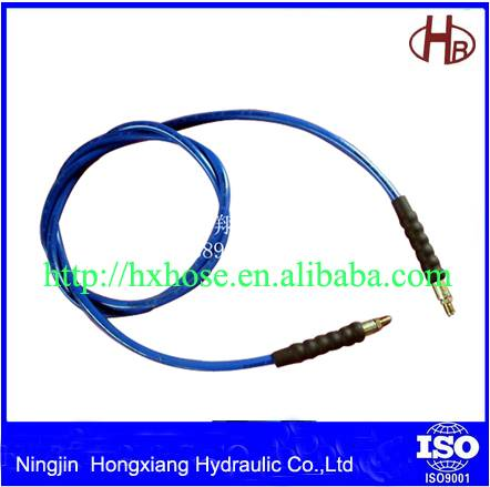 high pressure tube cleaning hoses