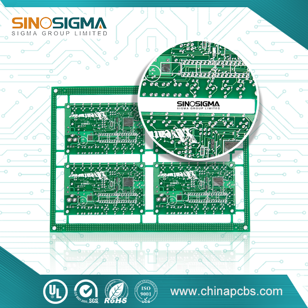 Multilayer PCB Assembly /Multilayer PCB Manufacturer in Guangzhou, China