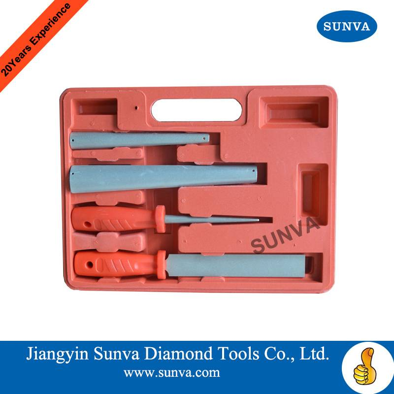 SUNVA Diamond Sharpeners Set / Diamond Tools