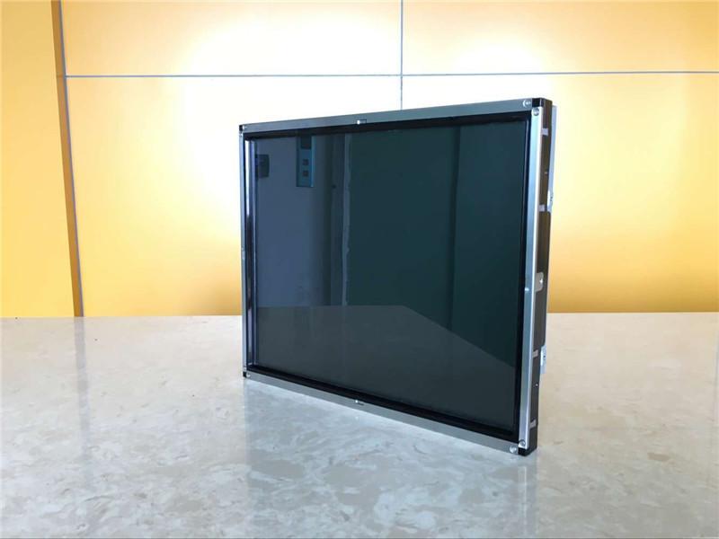 15'' ELO Compatible SAW Touch screen monitors USB VGA DVI HDMI Interface