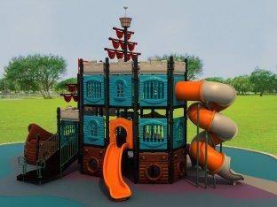 Playground  CS-07001