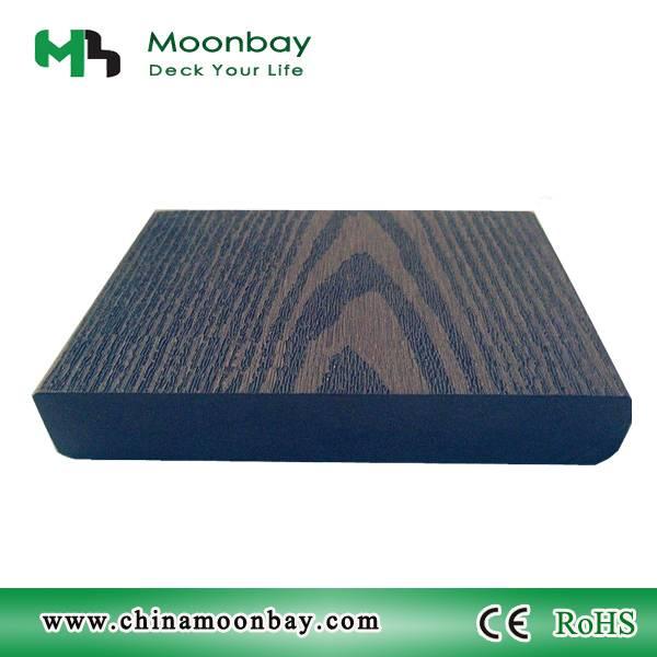 solid wpc deck flooring