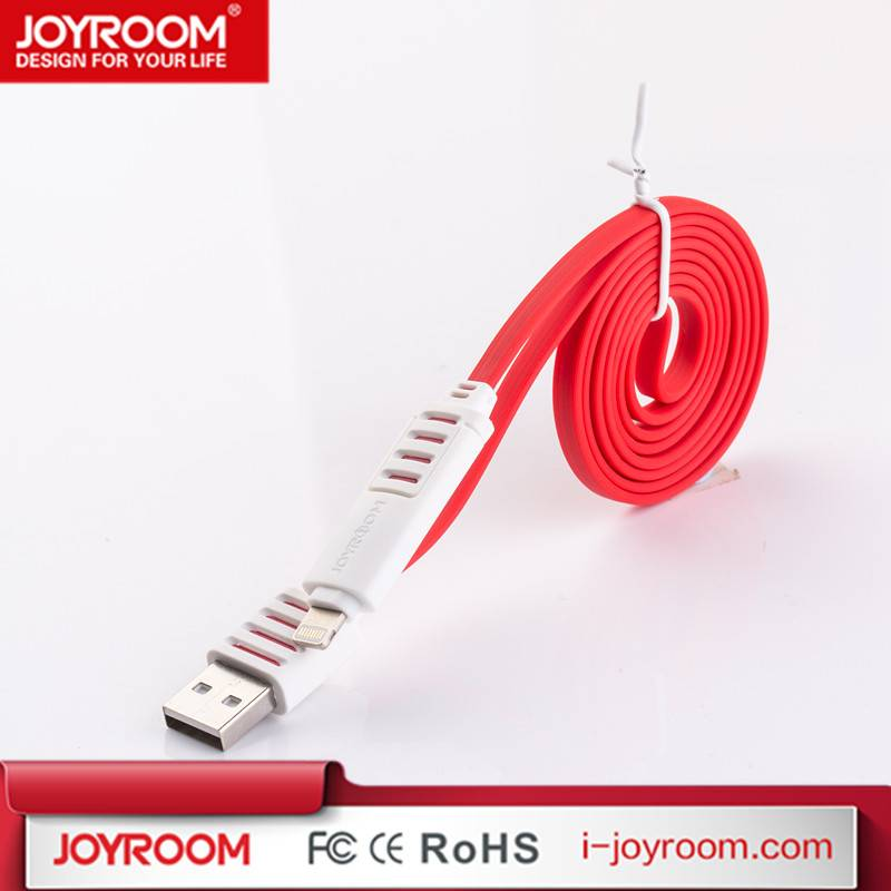JOYROOM for iPhone high speed data wire charging line data cable
