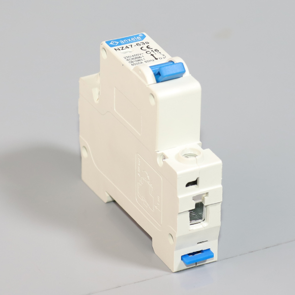 NZ47-63s 1P Mini Circuit Breaker