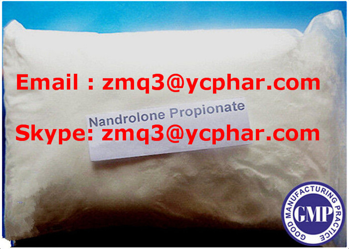 Nandrolone Propionate CAS 7207-92-3 for Long-Lasting Muscle Gains