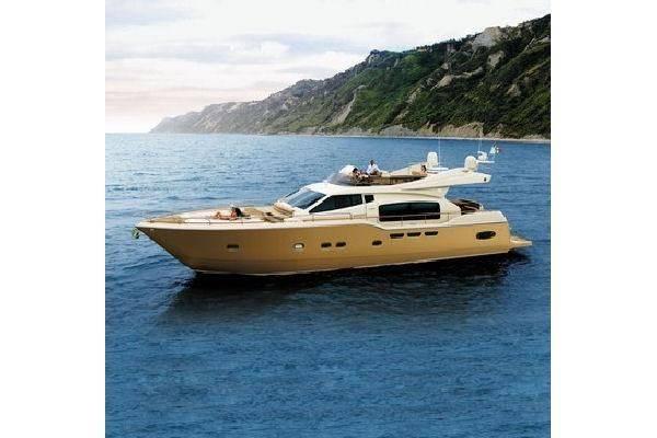 Ferretti Yacht Altura 690, 2009, Ref YT8864