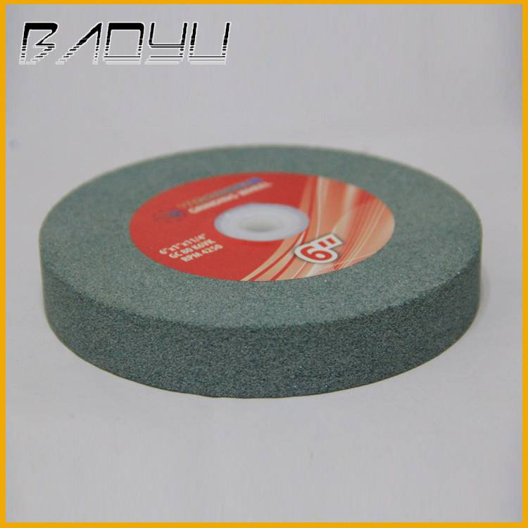 Jade Jewelry Gemstone Polishing Abrasive Grinding Wheel