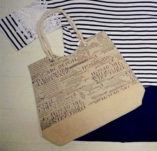 Shopping bag,canvas bag