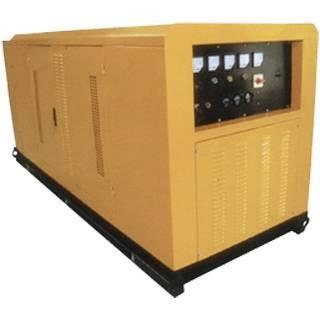GF series diesel generators