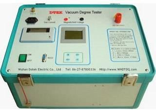 Vacuum Degree Test Set for Vacuum Switch