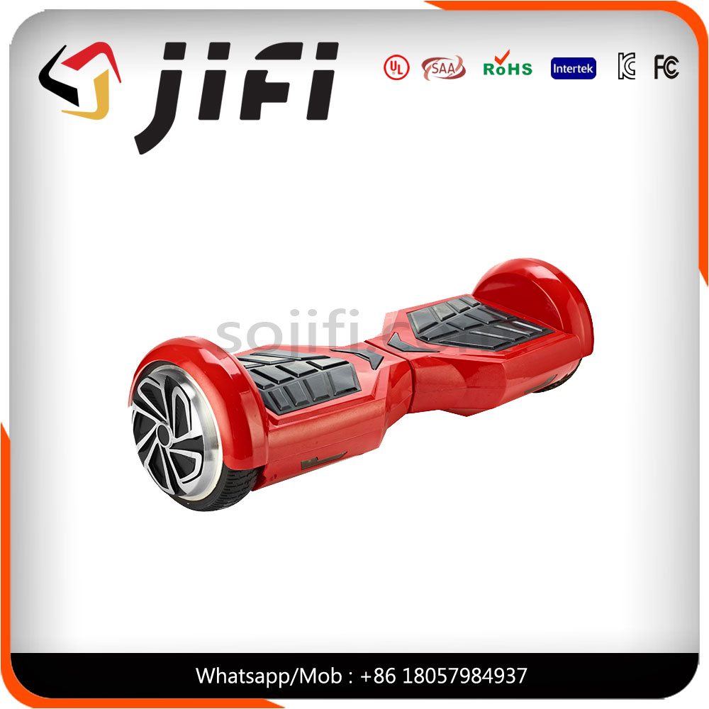 Electric Mobility Scooter Hoverboard with Ce/FCC Certification jifi-D-A5