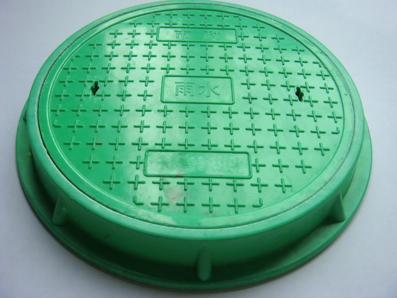 Best Quality and convenience installation ,Long lasting Cast Iron /FRP/Stainless Steel Manhole Cover