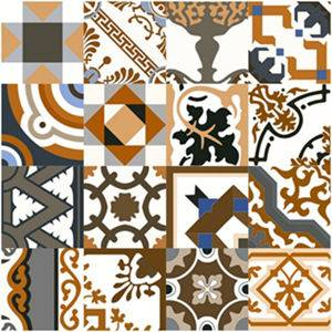 rustic tile(pattern surface)