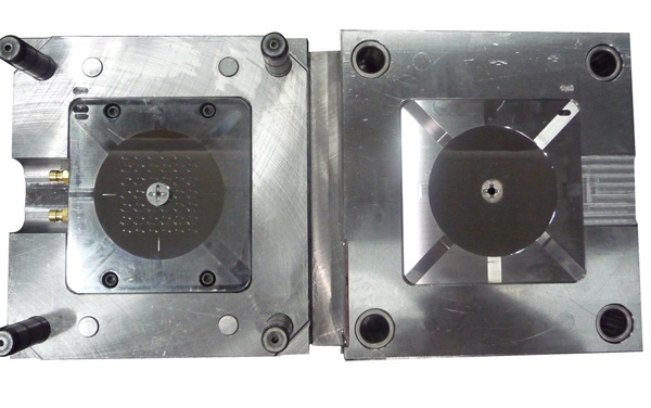 chinese plastic injection mould