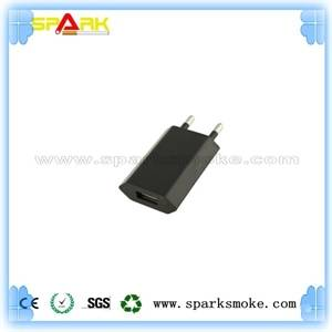 Electronic Cigarette Mini Wall Charger