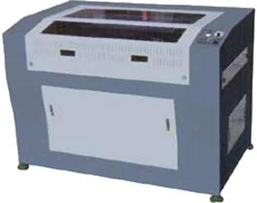 JL-6090 Laser Engraving Machine