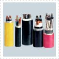 ethylene-propylene rubber insulated marine power cables