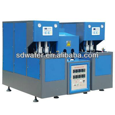PET Plasric injection molding machine/equipemnt SD-8Y