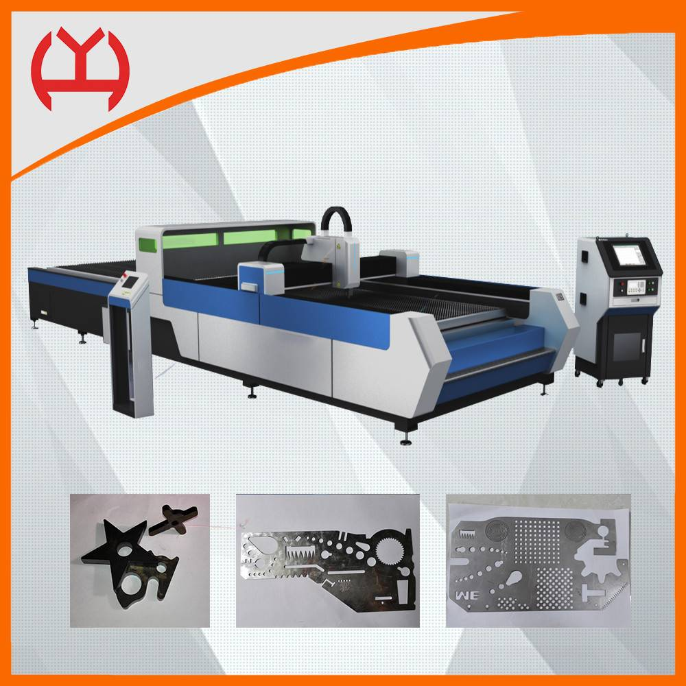 automatic metal laser cut machine