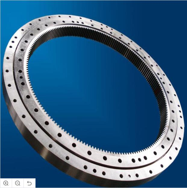 A Precision slewing bearing ,slew ring ,crane bearing