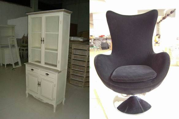 furniture quality inspection service