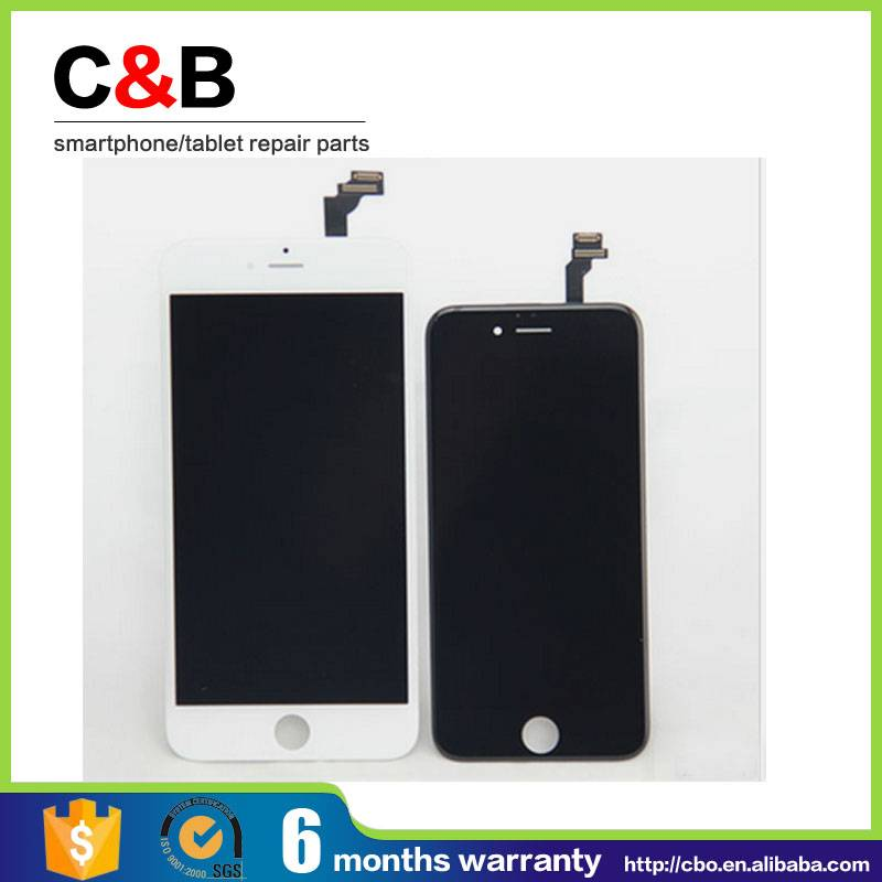 iphone 6Plus LCD assembly display replacement