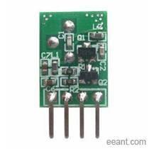 TX1 Datasheet Transmitter Module 433Mhz ET-TX-1