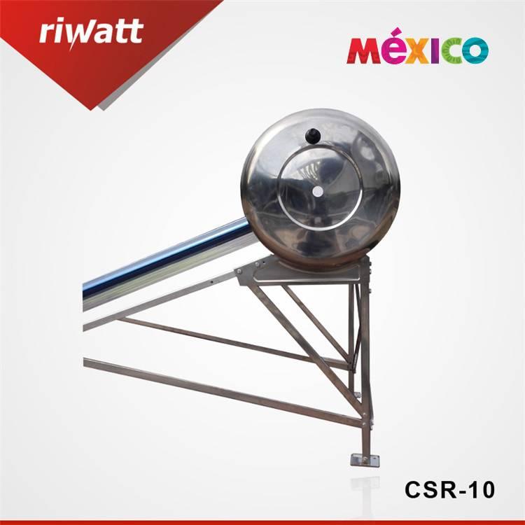 CSR-36 hot water solar