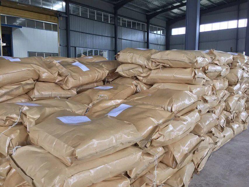 Plant Source Amino Acid Organic Fertilizer Powder
