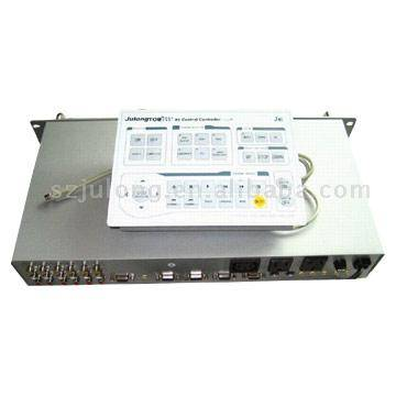 Central Control System ( C-100D )