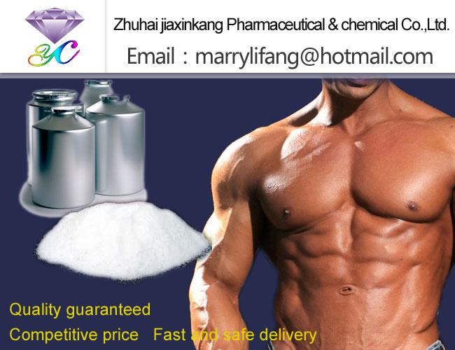 17a-Methyl-1-testosterone