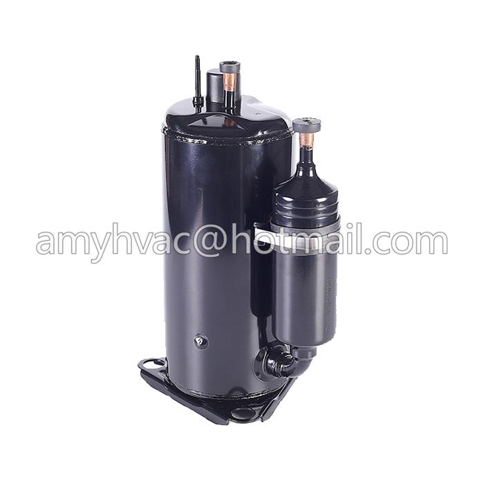 110V rotary ac compressor for air condition R454C